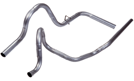 Exhaust-Tail-Pipe