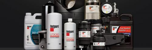 Oil_ fuel filters